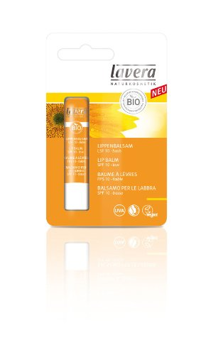 Lavera Sun Lippenpflege LSF10 Lippenpflegestift
