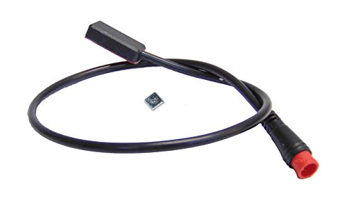 NCB E-Bike Umbausatz hydraulische Bremssensoren BBS 2 Pin rot
