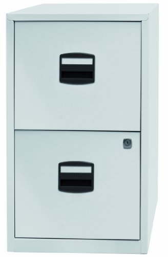 bisley-a4-672x413x400mm-metal-filing-cabinet-chalk-white