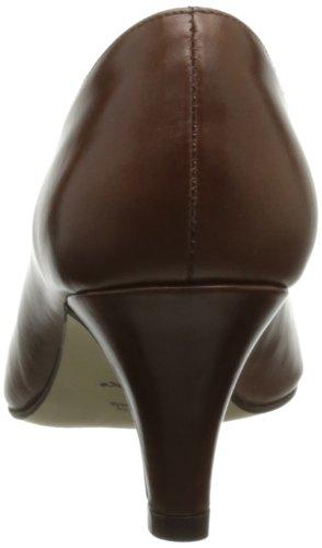 JONAK - 11211, Scarpe col tacco Donna Marrone (Marron (Nuts))