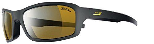 Julbo Extend Zebra Sonnenbrille Schwarz Größe S