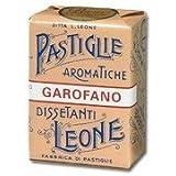 PASTIGLIE DIGESTIVE AL GAROFANO