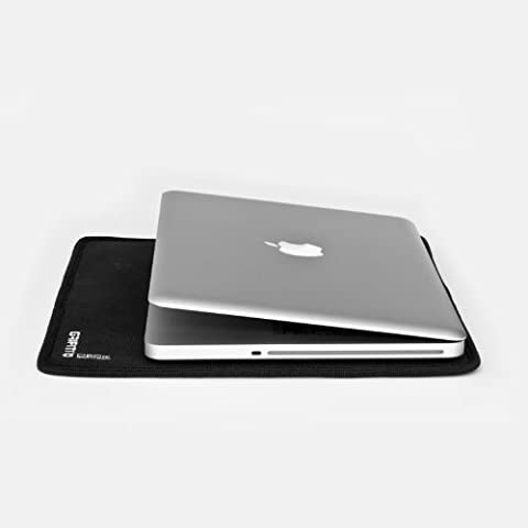 Grifiti tabla 13regazo escritorio para MacBooks, ordenadores portátiles, ipads, teclado plataforma para Fat Wrist Pad 12, Slim muñeca Pad 12, y escritura