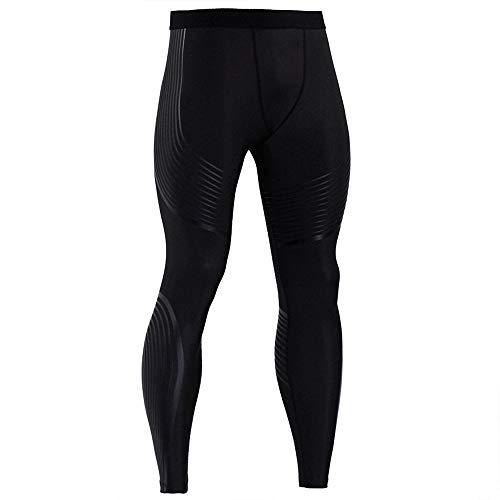 VECDY Hosen Herren Männer Bedruckte Hose Leggings Fitness Sport Gym Laufen Yoga Athletic Pants Stretchhose Freizeit Sporthosen Freizeithosen (For 7 Mankind Jeans All Distressed)