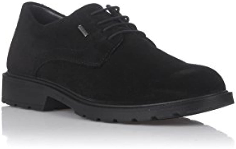 igi&co Blucher con Gore-Tex  Zapatos de moda en línea Obtenga el mejor descuento de venta caliente-Descuento más grande