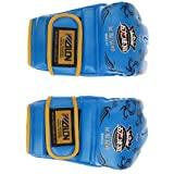 ELECTROPRIME MMA Muay Thai Gym Training Gloves Half Mitt Sparring Kick Boxing Gloves New