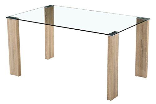 ▷ Mesas de comedor de cristal Ikea o similares | Lo mejor ...