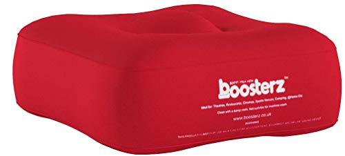 Boosterz aufblasbares Sitzkissen aufblasbares Kissen