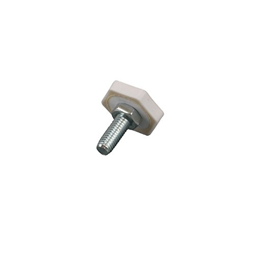 Gerätefuss Fuss Waschmaschine Trockner Whirlpool Bauknecht 481246248054 Bosch Siemens 00627646 Indesit C00313162 Gorenje 481917