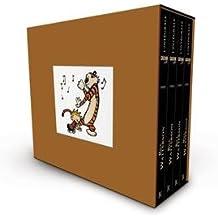 L'Intégrale Calvin et Hobbes