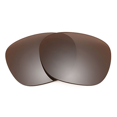 Revant Ersatzlinsen für Oakley Garage Rock Polarisierung Elite Flash Bronze MirrorShield®
