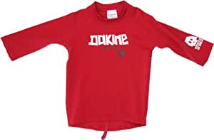 Dakine Jungen Lycra Pirate, red, 2T, 8575787