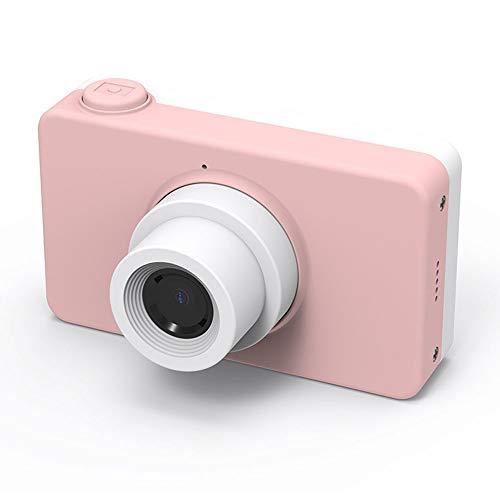 (Kids Camera mit 2.0 ' ' TFT LCD Screen Digital Camera Fotos & Video HD 1080p Waterproof Childrens Camcorder für Boys Girls Birthday,Pink)