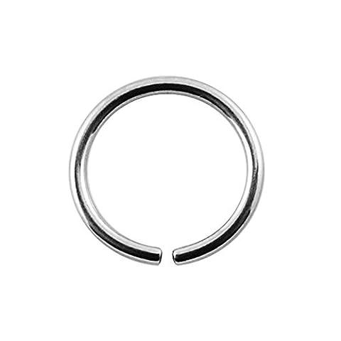 Piercing-Schmuck 6MM (1/4