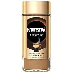 1 de Nescafé Espresso Café Soluble - 100 gr
