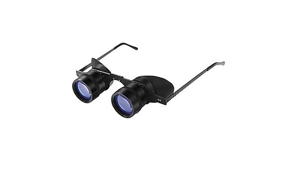 Tragbare High Definition Brille Angeln Ultraleicht Hand Freies Fernglas Teleskop