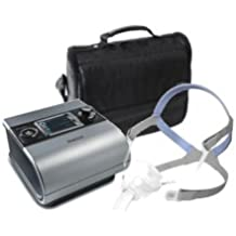 PACK CPAP COMPLETO S9 + Mascarilla