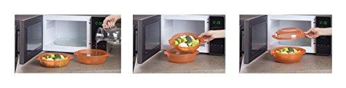 Whirlpool stm004 recipiente para cocinar al vapor en el for Recipientes para cocinar al vapor