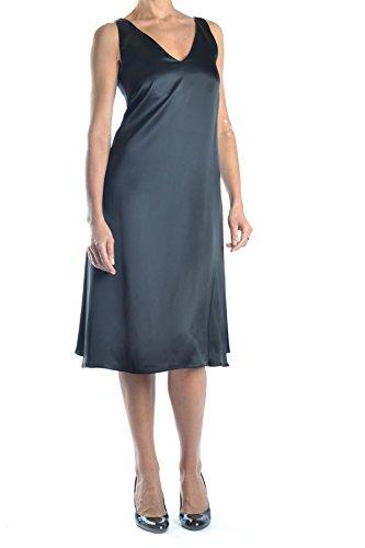 celine-vestito-donna-mcbi067013o-viscosa-nero