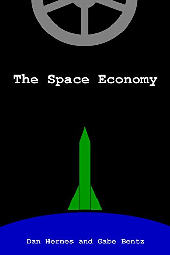 the-space-economy-english-edition