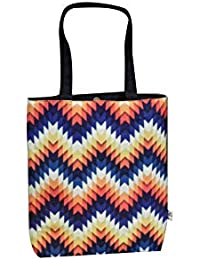 Tote Bag | Tote Bags For Girls | Canvas Tote Bag | Hand Bag | Stylish Tote Bag | Shopping Bag | Digital And Screen... - B07GKSDS18