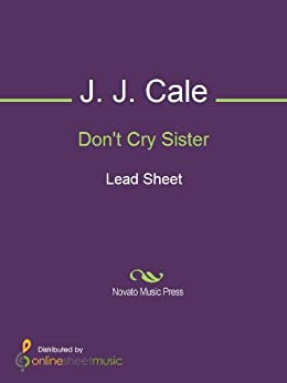 Don't Cry Sister