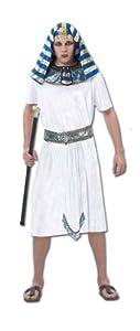 Humatt Perkins - Disfraz de príncipe árabe para hombre (51276)