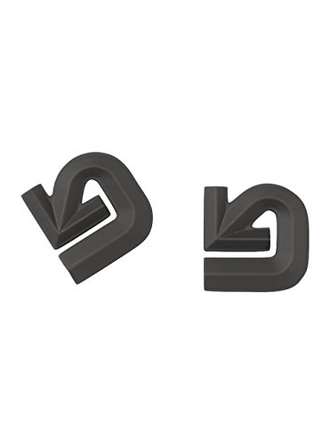 Burton Herren Antirutschmatte AL LOGO MAT, Black, One size, 10797100001