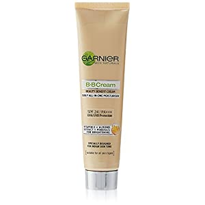 Garnier Skin Naturals Miracle Skin Perfector BB Cream, 9gm