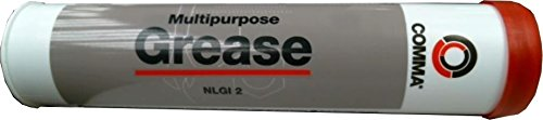 comma-gr2400-400g-multi-purpose-lithium-grease