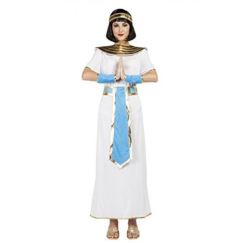 Imagen de disfraz egipcia faraona talla x l