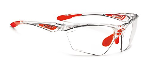 Rudy Project Stratofly Glasses Crystal/Photoclear 2017 Fahrradbrille