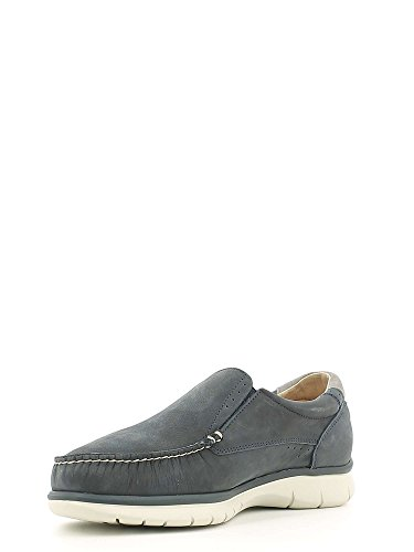 CALLAGHAN scarpe uomo macassino 88201 BLU Blu