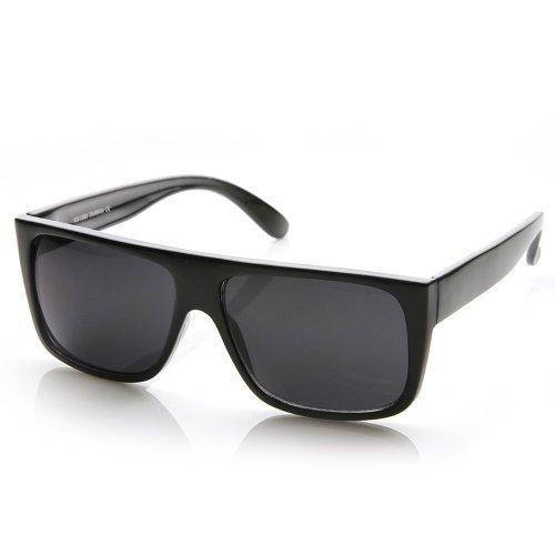 Triple OpticHerren Sonnenbrille Schwarz schwarz