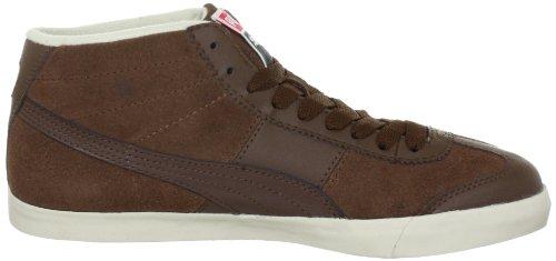 Puma Roma Lp Hi Lodge 353830 Herren Sneaker Braun (caraffa-birch 01)