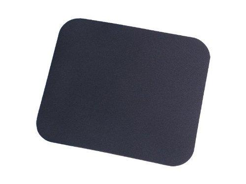 LogiLink ID0096 Mauspad, 220 x 250 x 3 mm, schwarz