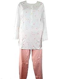 99865ae4e49f Amazon.it  5XL - Pigiami due pezzi   Pigiami e camicie da notte ...