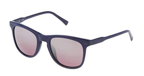 Sting ss658151991x occhiali da sole, blu (azul), 52.0 uomo