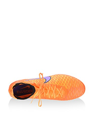 MAGISTA OBRA SG-PRO ORA - Chaussures Football Homme Nike Orange