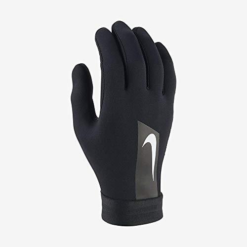 Nike Hyperwarm Academy Handschuhe, Black/White, M