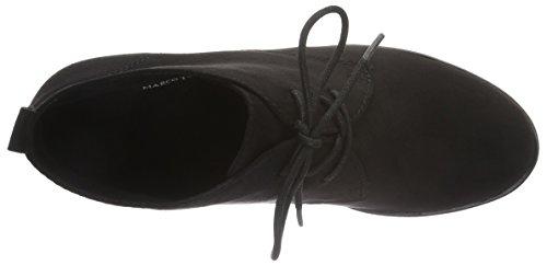 Marco Tozzi 25107, Bottes Femme Noir (BLACK 001)