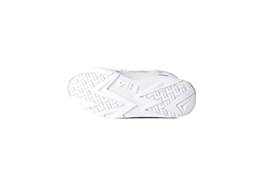 Fila , Chaussures homme Blanc - blanc