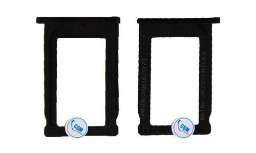 Sim Karte Halter Card Tray Holder Iphone 3G 3GS schwarz