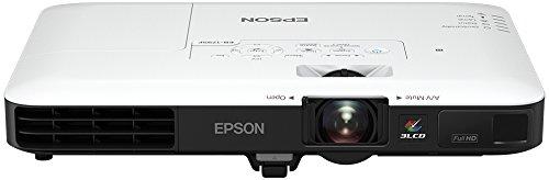 Preisvergleich Produktbild 'Epson eb-1795 F Desktop Projector 3200 ANSI Lumens 3LCD 1080P (1920 x 1080) Black, White Data Projector – Data Projectors (3200 ANSI Lumen, 3LCD, 1080p (1920 x 1080), 10000: 1, 16: 9, 762 – 7620 mm (30 – 300))