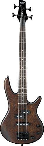 Ibanez GSRM20B-WNF Guitare basse électrique Mikro, Marron