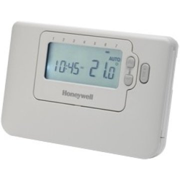 Honeywell Thermostat, programmierbar, 7 Tage, CM707 -