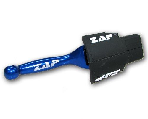 ZAP flex-levier de frein yamaha yZ 08 (l) yZF 250 à partir de 2007 (bleu)