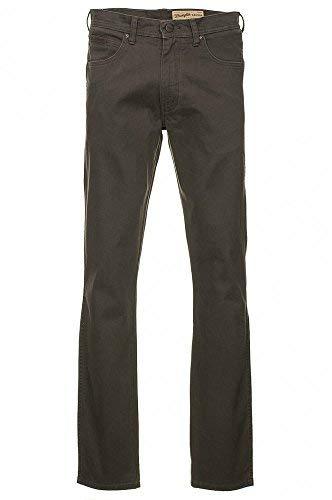 Wrangler Arizona Stretch Classic Straight Jeans Uomo