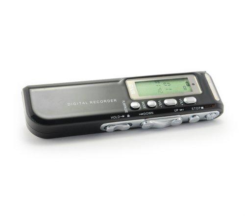Incutex-digital-voice-recorder-4-GB-8GB-16-GB-32GB-MP3-Player-Digitalrecorder-Diktiergert-Digitaler-Recorder-Notetaker-Aufnahmegert-Sprachaufnahme