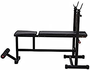 Protoner PRO4IN1 4-in-1 Adjustable Weight Bench